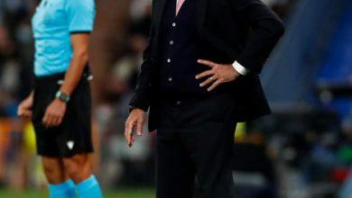 صورة عاجل .. قرار مفاجئ من ريال مدريد تجاه مهاجم الفريق