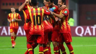 صورة تأهل الترجي والهلال وسطيف لمرحلة المجموعات في دوري أبطال أفريقيا